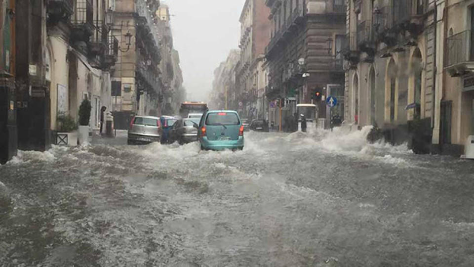 Wetter Catania 14 Tage