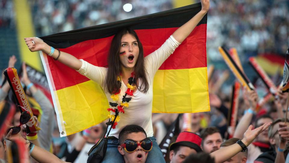 Em Spiel Heute Deutschland