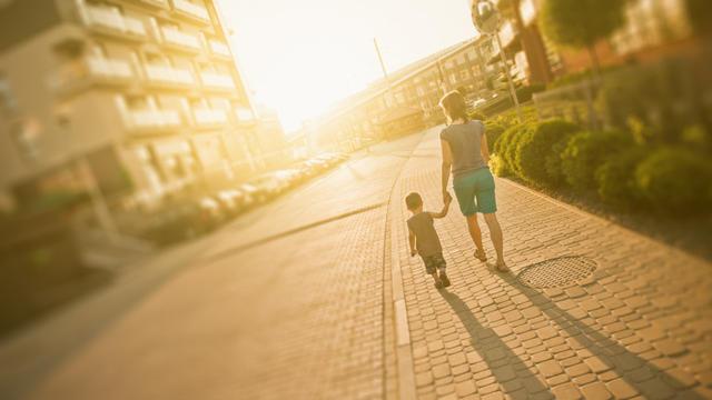 Am zweiten Sonntag im Mai ist traditionellerweise Muttertag. Wie wird das Wetter am Muttertag? Er könnte den Startschuss in den Sommer geben. Hier die aktuelle Prognose.
