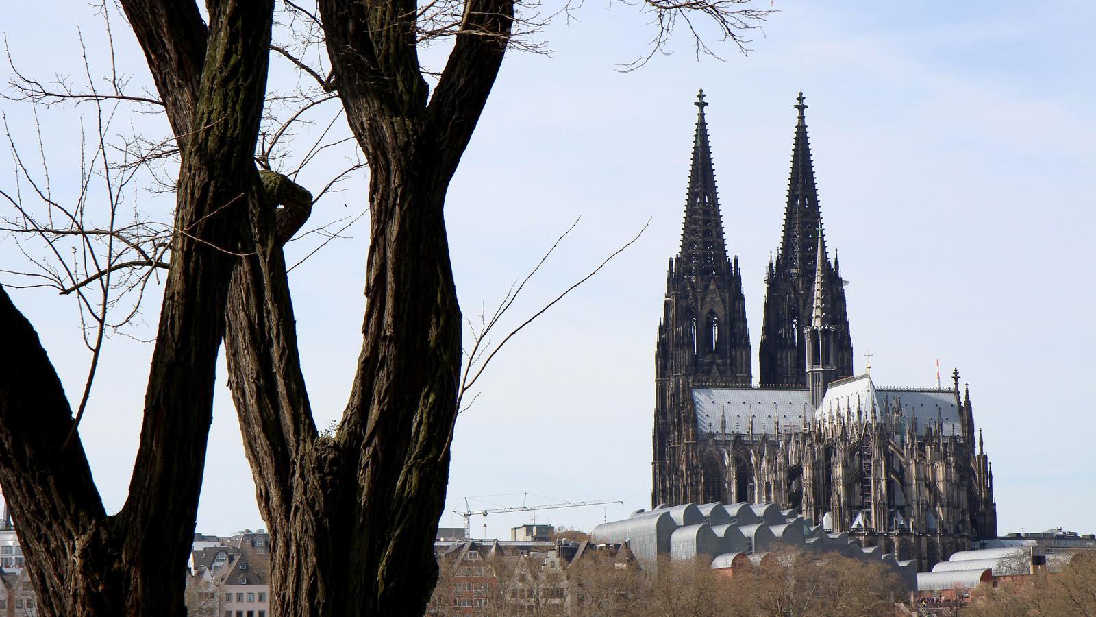 Köln Wetter 16 Tage