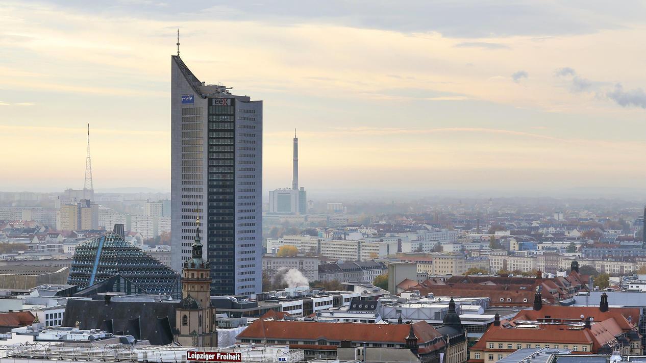 Wetter Leipzig 14 Tage