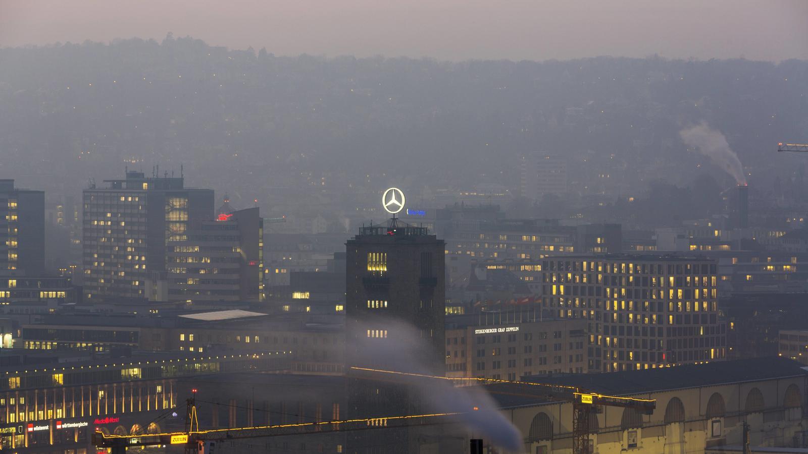 Wetter 3 Tage Stuttgart