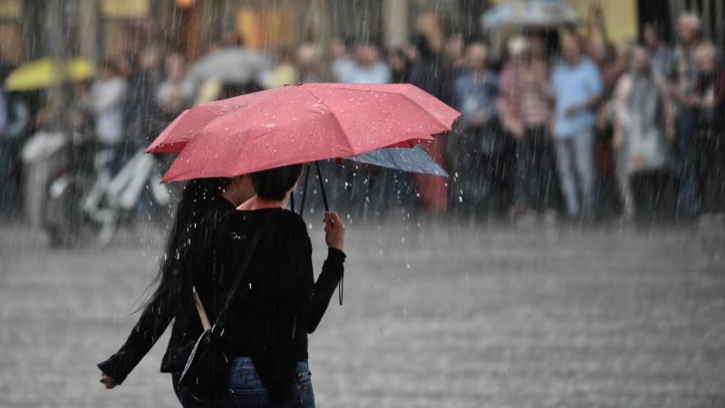 Wetter In Köln Heute