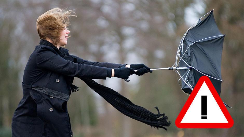 Das Wetter Heute In Kiel