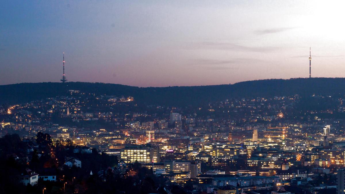 Wettervorhersage Stuttgart 16 Tage