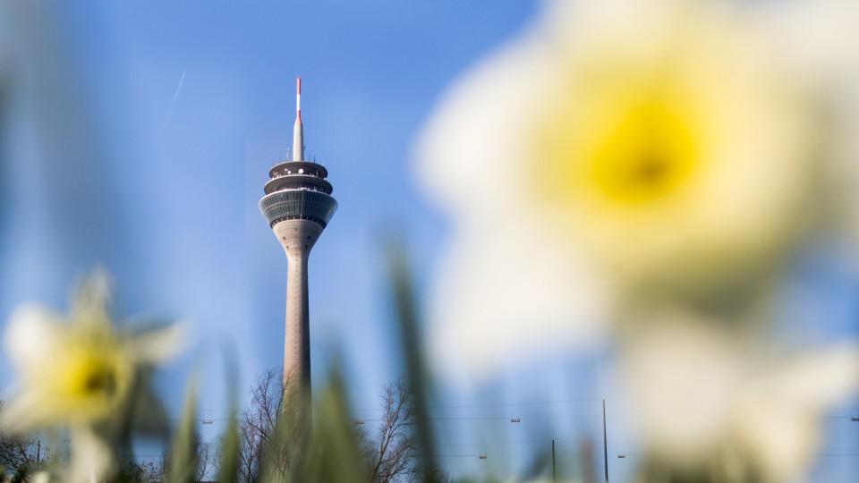 Wetter In Düsseldorf Heute