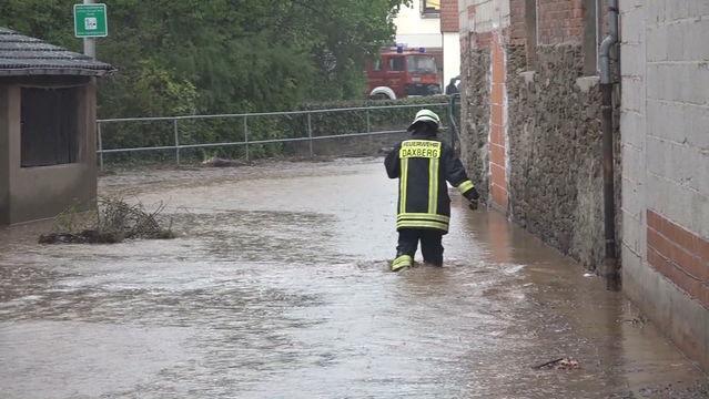 Wetter In Aschaffenburg