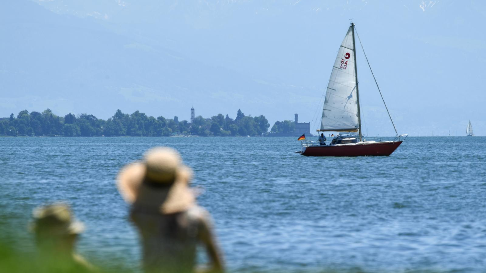 Wetter Bodensee 30 Tage