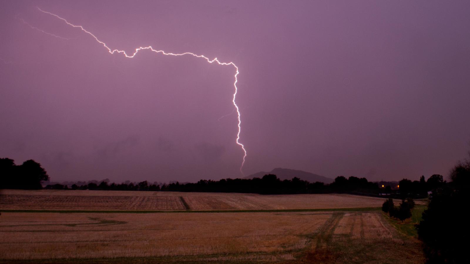 Wetter In Nordhessen