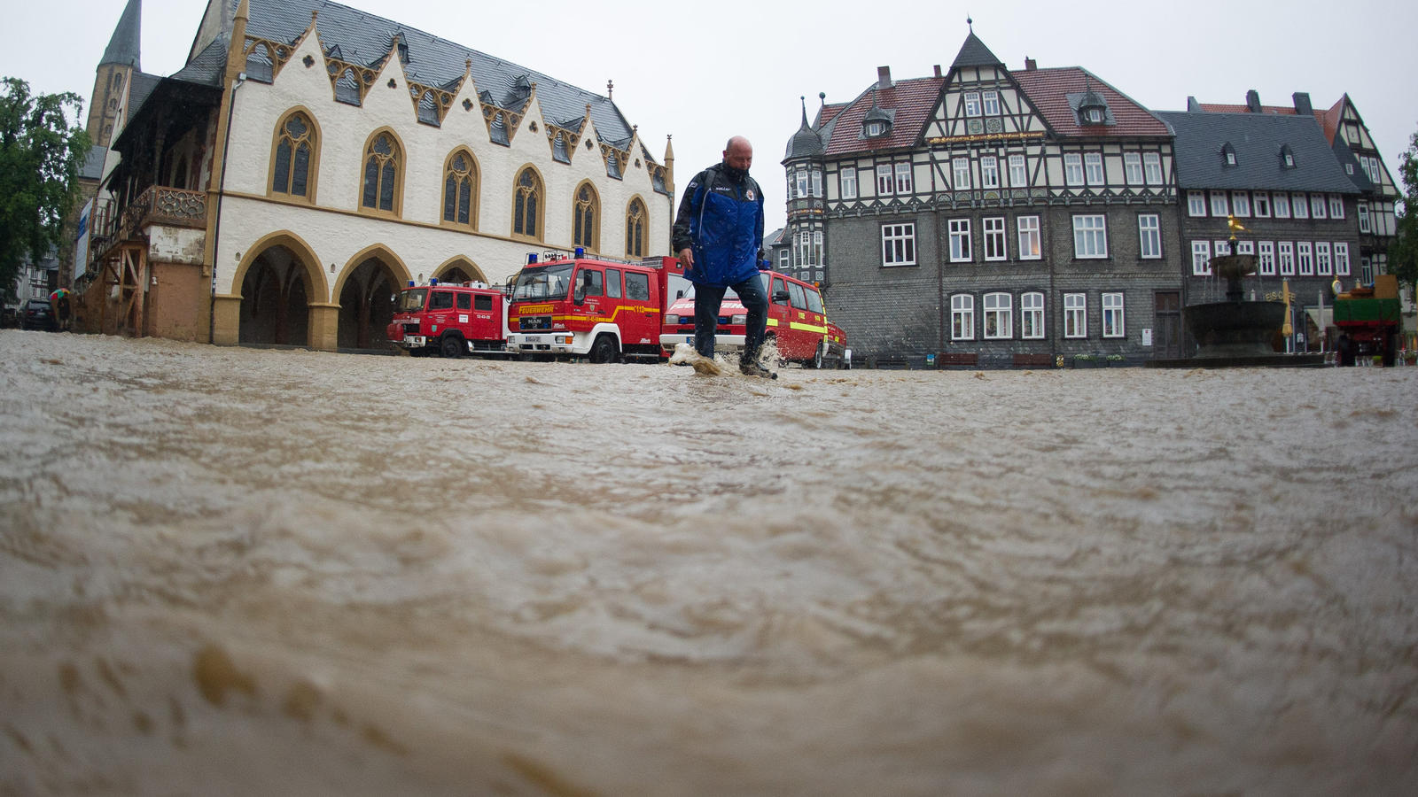 Wetter Goslar 14 Tage