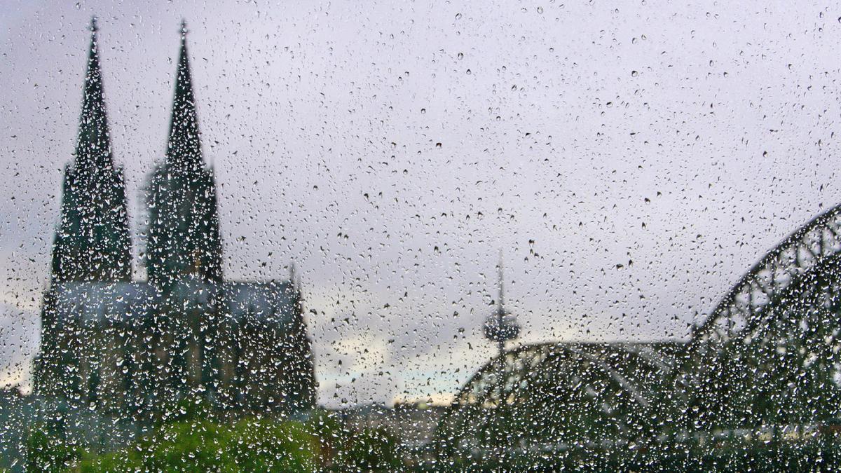 Wetter 14 Tage Köln
