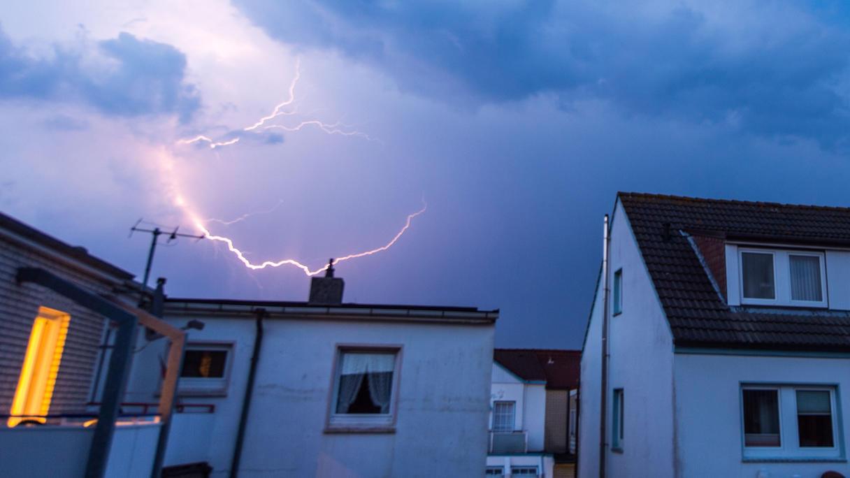 Regenradar Nrw Vorhersage