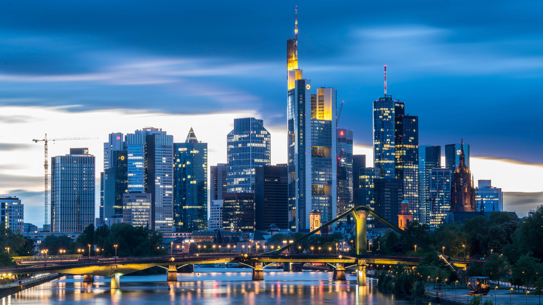 Wette Frankfurt