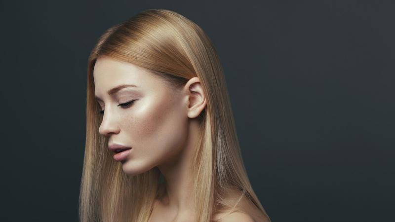 Vorsicht Mit Dem Glätteisen 4 Verhängnisvolle Fehler Beim Haare