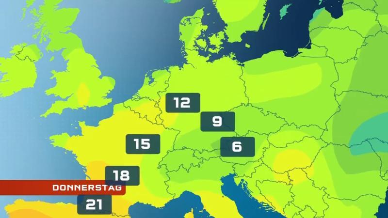 Wetter Com Lippstadt 7 Tage