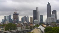 Frankfurt am Main – Messeturm