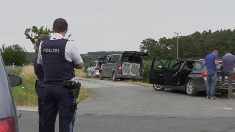 Ratselhafter Mord Bei Ansbach