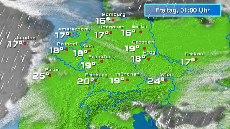 Wetter Köln Wdr 4 Tage
