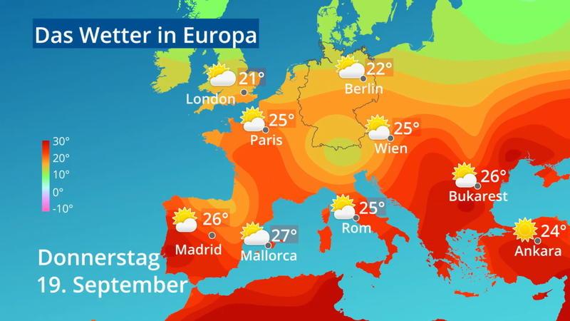 Unwetter Mallorca Karte.Tagelanges Regenwetter Auf Mallorca