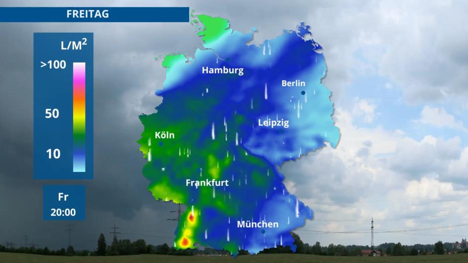 Wetter 16 Tage Koeln
